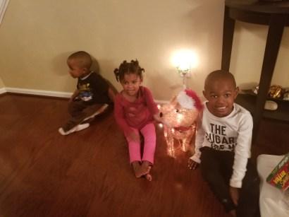Pre-Christmas 2018 Family Fun 042