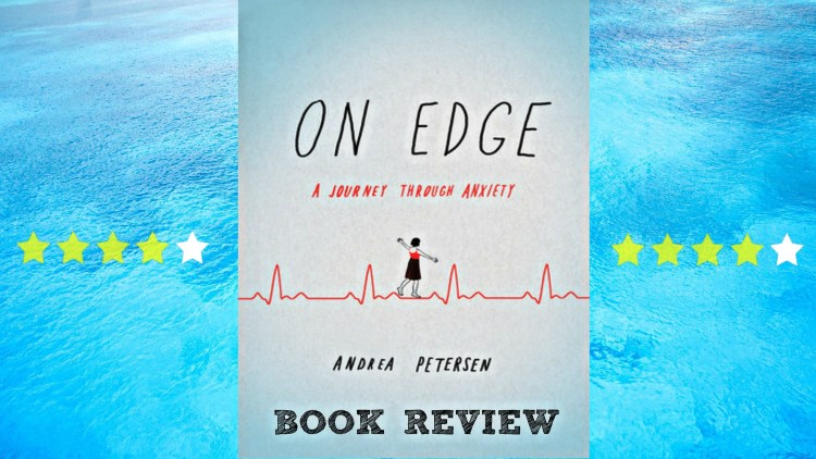 On Edge Andrea Petersen