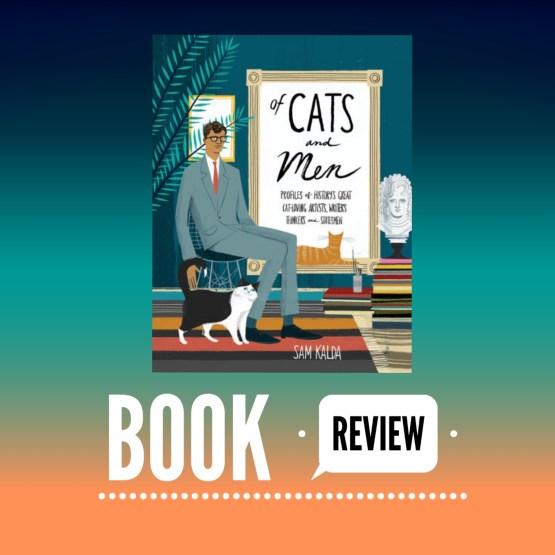 Of Cats and Men Sam Kalda
