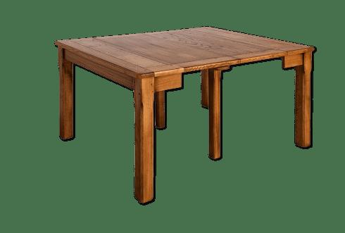 nos consoles tables extensibles en bois massif table console margot viellie extensible allonges bois de chene massif