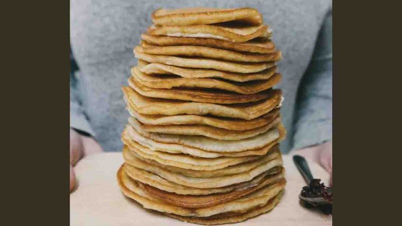 La recette des Pancakes facile et délicieuse