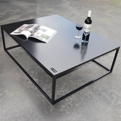 Modern Salontafel Simply Rectangle
