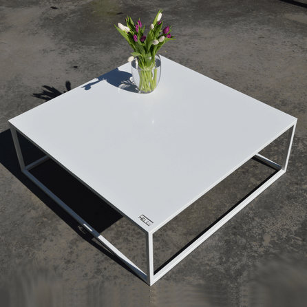 Design coffee table Simply Square