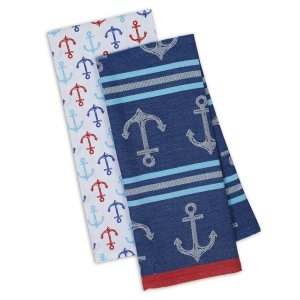 Anchor's Kitchen Towel