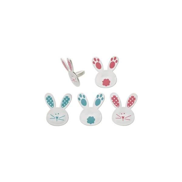 Easter cupcake rings