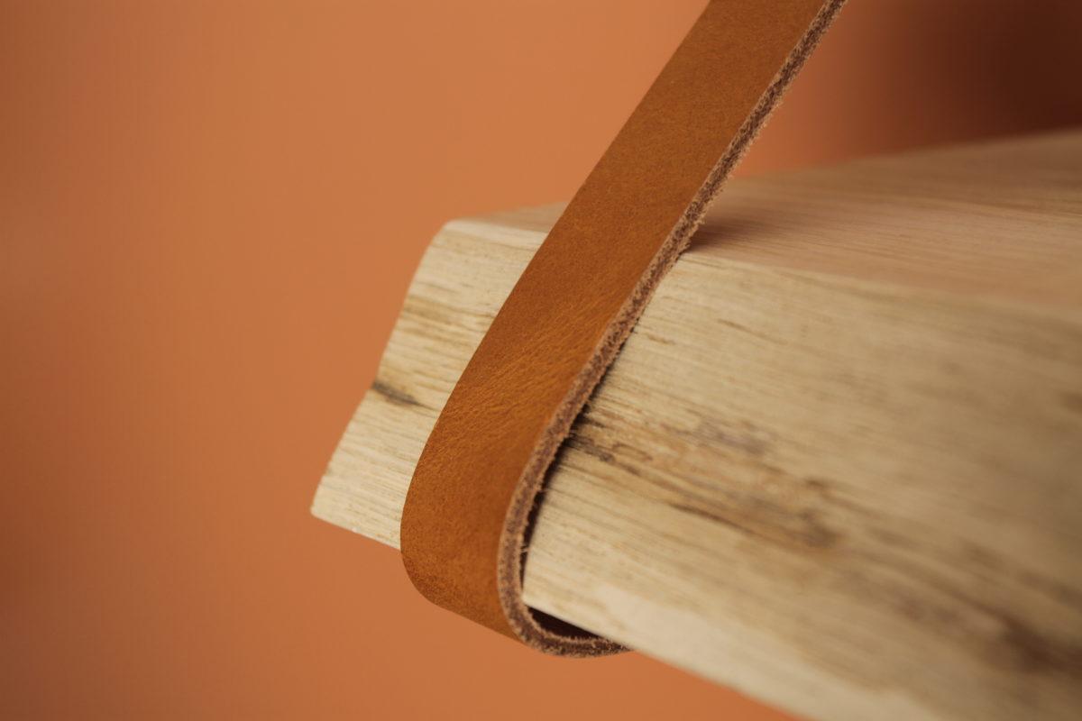 etag re ch ne massif paisseur bords live edge. Black Bedroom Furniture Sets. Home Design Ideas
