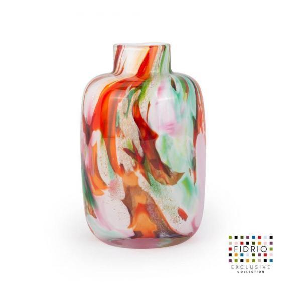 Vase mixed colours Toronto Large H 27