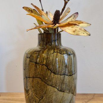 Vase Desert Toronto medium H 15