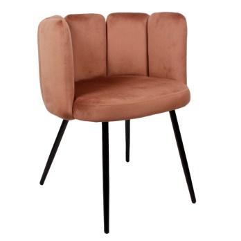 high five chair copper