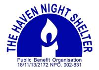 The Night Haven Shelter