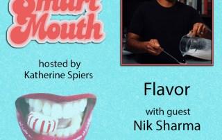 Flavor with Nik Sharma