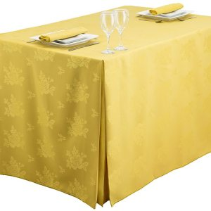 Fitted Tablecloths