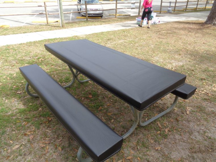 Fitted Picnic Table Covers Set Table Covers Depot