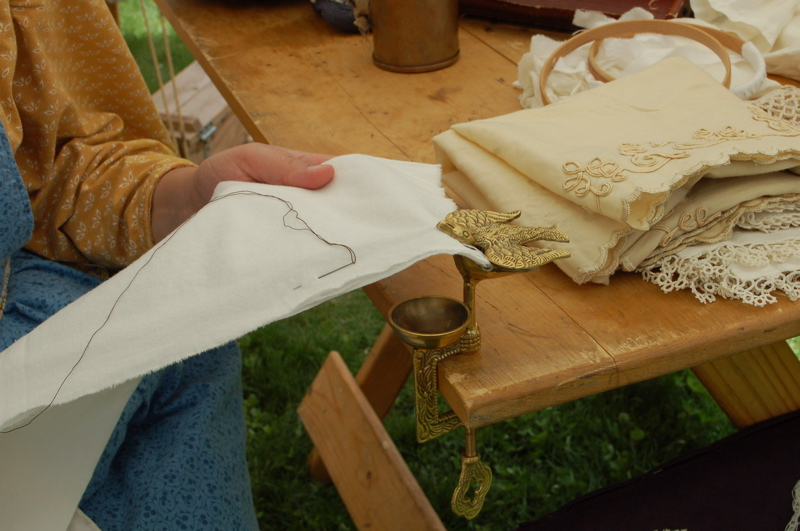 pioneer seamstress clamp