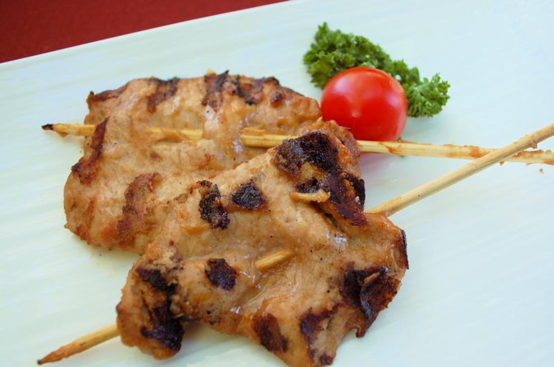 Sanpete County Barbecued Turkey Tenders