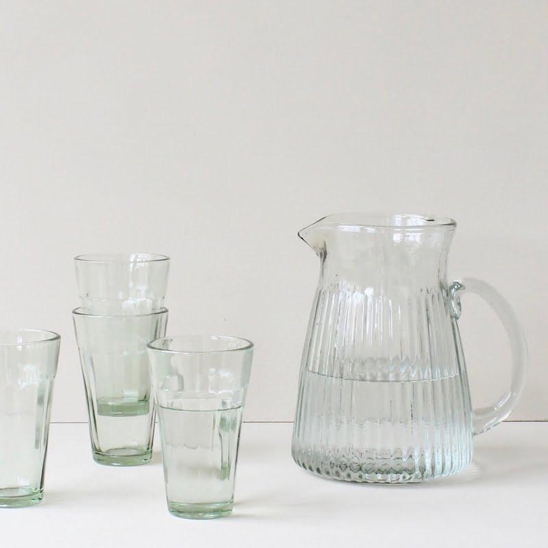water karaf De Weldaad