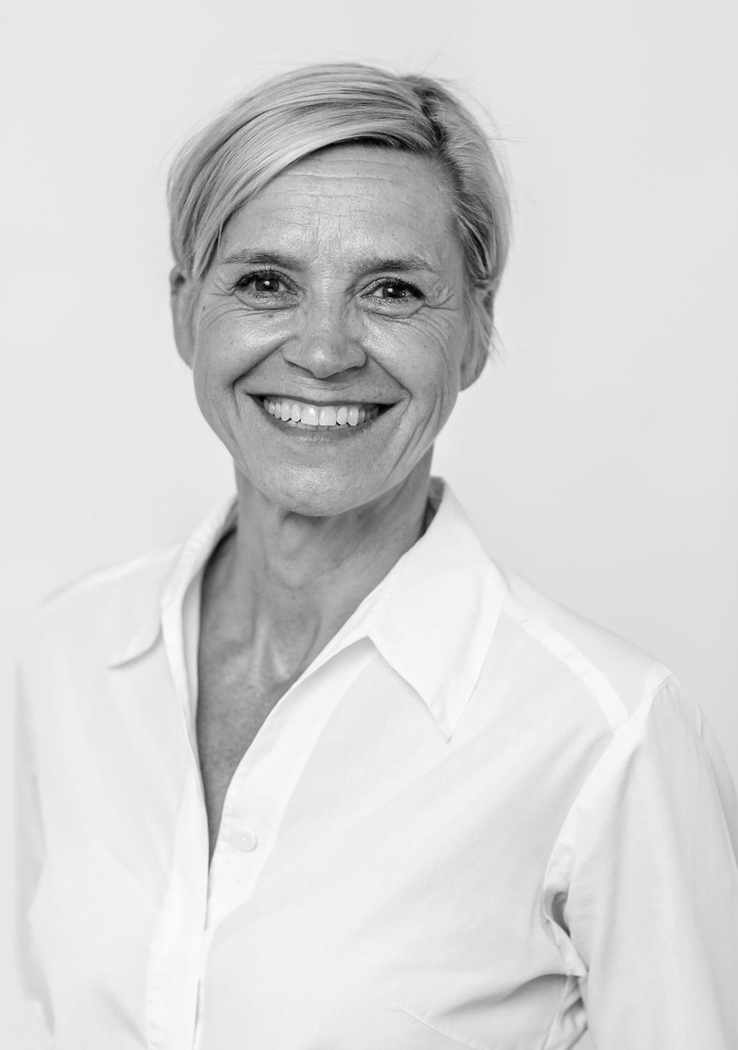 portret beeld Anja