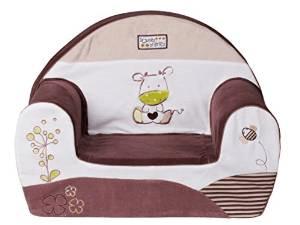 Le fauteuil pour enfant
