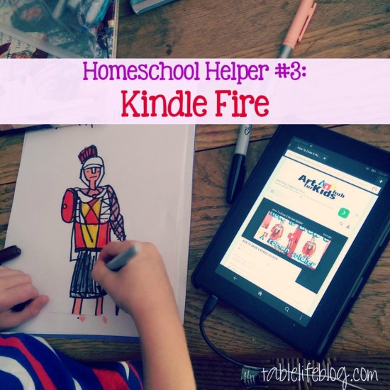 Homeschool Helpers - Day to Day Favorite Resources