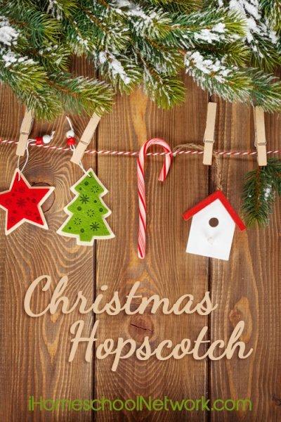No-Stress Christmas Arts and Crafts - TableLifeBlog