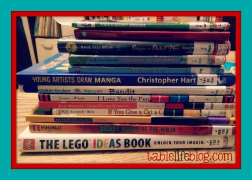 So Long, Library Late Fees - Putting an End to the Library Struggle with This Free Library Log Printable