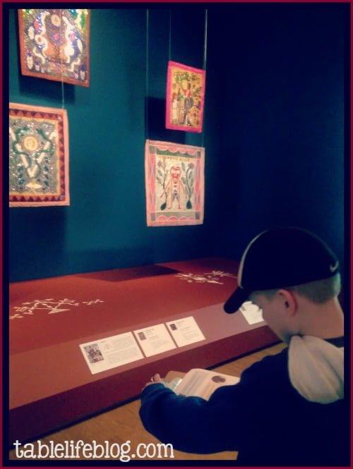 Top 10 Homeschool Field Trips in Birmingham - Birmingham Museum of Art