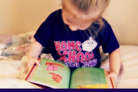 Homeschool Helpers: Favorite Pre-Reading Resources