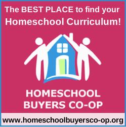 How I Save Money on Homeschool Curriculum - Homeschool Buyers Co-Op