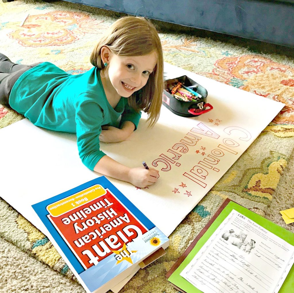 Enhance Your Homeschool Lessons With American History