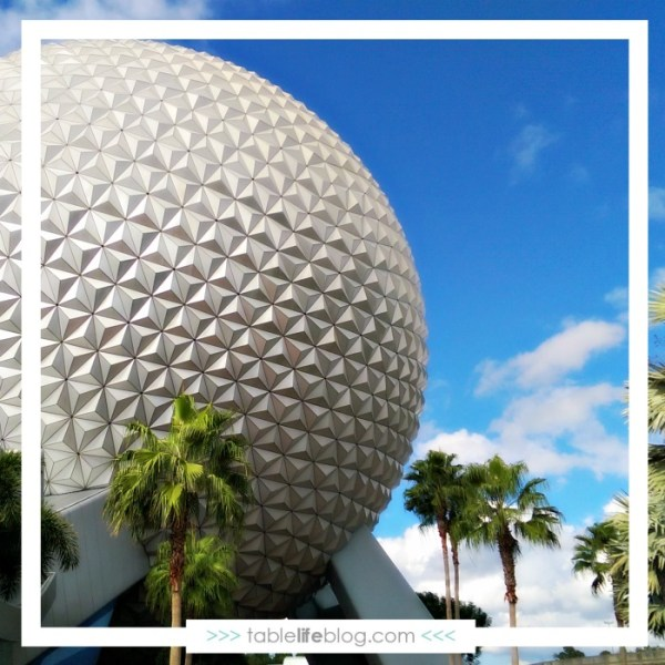 10 Must-Dos for Homeschooling at EPCOT - Spaceship Earth