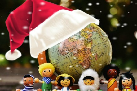 100 Christmas Around the World Resources for Your Homeschool