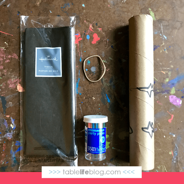 For readers that have children or. Nature Book Club Easy Telescope Craft For Kids Tablelifeblog