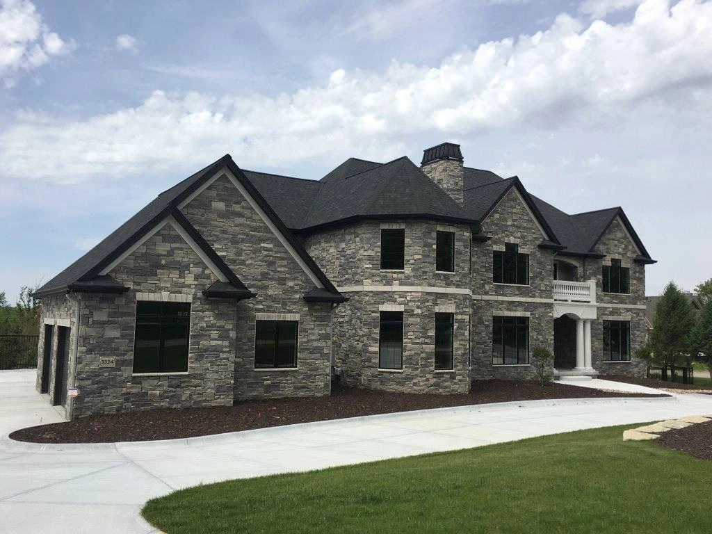 Stone Siding Options For Your Home