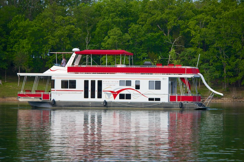 astoria five star houseboat rentals rh tablerockhouseboatrentals com five star houseboat rentals table rock lake