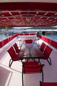 Ast top deck