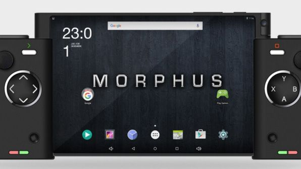 Morphus X300 Tablet is Basically a Pre-Emptive Attempt at ...