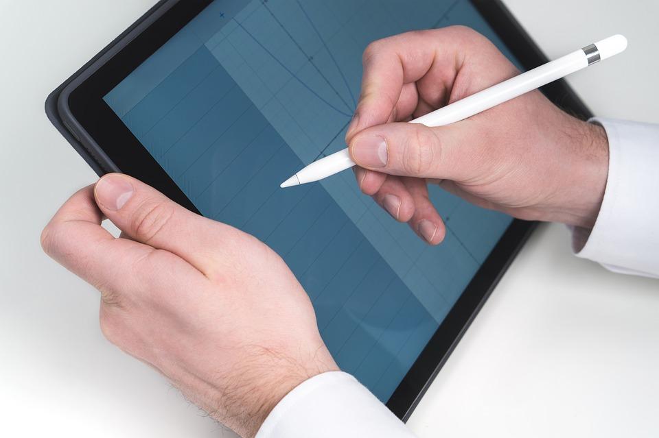 Top 3 van de beste tablets voor zakelijk gebruik.
