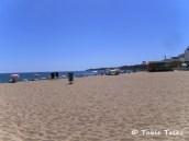 Strand von Armacao de Pera