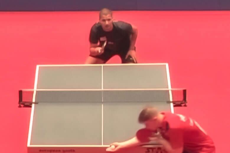 Ο Ιάσονας Κορδούτης εξαργύρωσε με τον καλύτερο τρόπο τις εμφανίσεις του στο Ευρωπαϊκό Πρωτάθλημα U18, αφού κατάφερε και μπήκε στο παγκόσμιο ranking list.