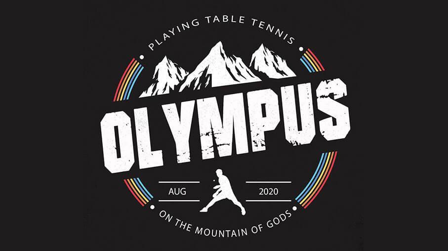 """Ο μη κερδοσκοπικός φορέας «ΑΝΕΜΟΣ- ΚΙΝΗΣΗ ΕΜΠΝΕΥΣΗ ΚΑΙ ΔΡΑΣΗ» θα διοργανώσει την αθλητική εκδήλωση """"TABLE TENNIS IN OLYMPUS""""."""
