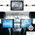 Girafus Relax H3 Tablet Halterung
