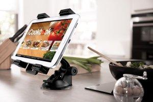 Trust Tablethalterung Küche