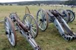 Göhrde KGL Artillerie 09