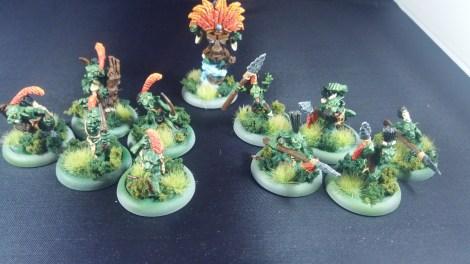 Arcworlde Gremlins