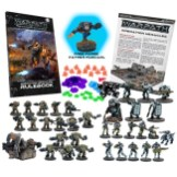 warpath boxset