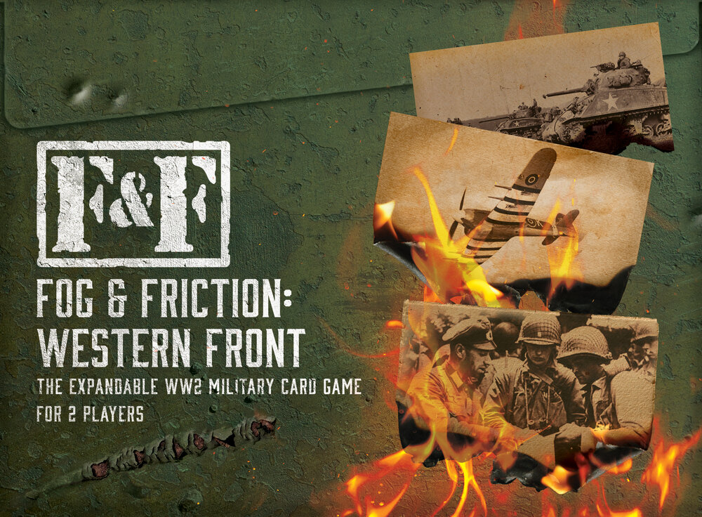fog and friction cover