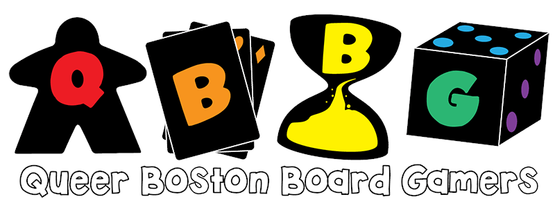Queer Boston Board Gamers