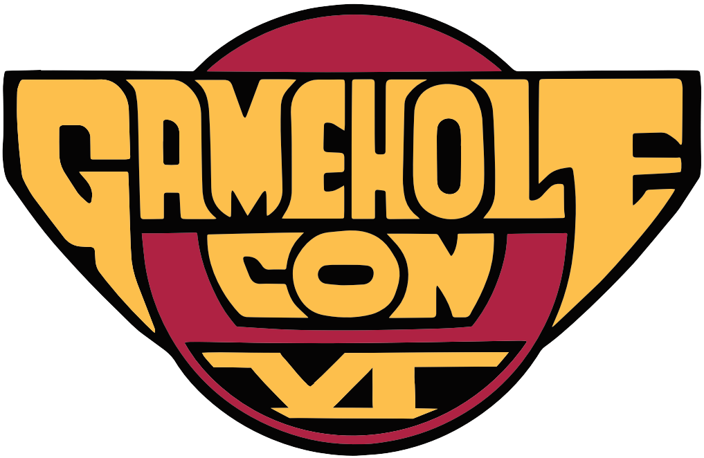 Gamehole Con