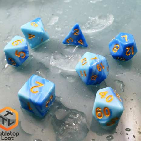 Tabletop Loot - Ice Giant