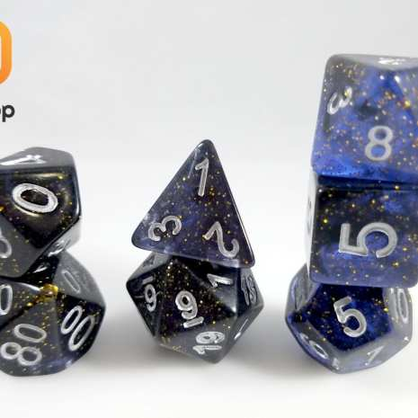 Tabletop Loot - Midnight Sky3